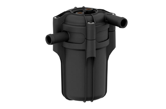 GAS FILTER ULTRA 360