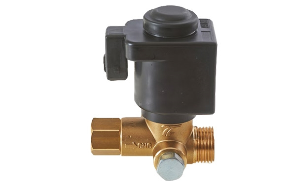 TOMASETTO CNG SOLENOID CUT-OFF VALVE (VMAT5901)